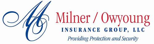 Milner-Owyoung Insurance Logo